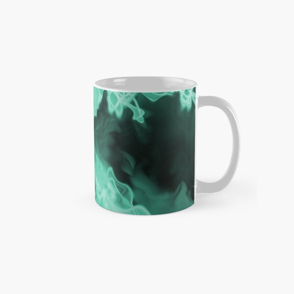 Smoke on the Water Classic Mug