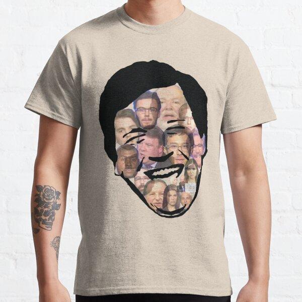 Tucker Carlson #11 Classic T-Shirt