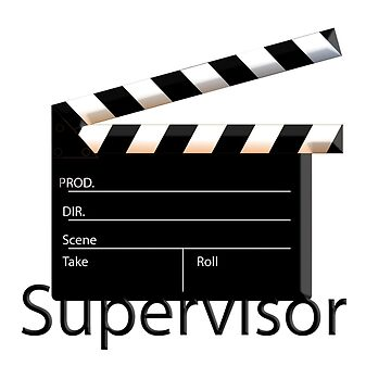 Supervisor by vixfx