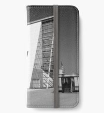 Route 66 - Drive-In Theatre iPhone Wallet/Case/Skin