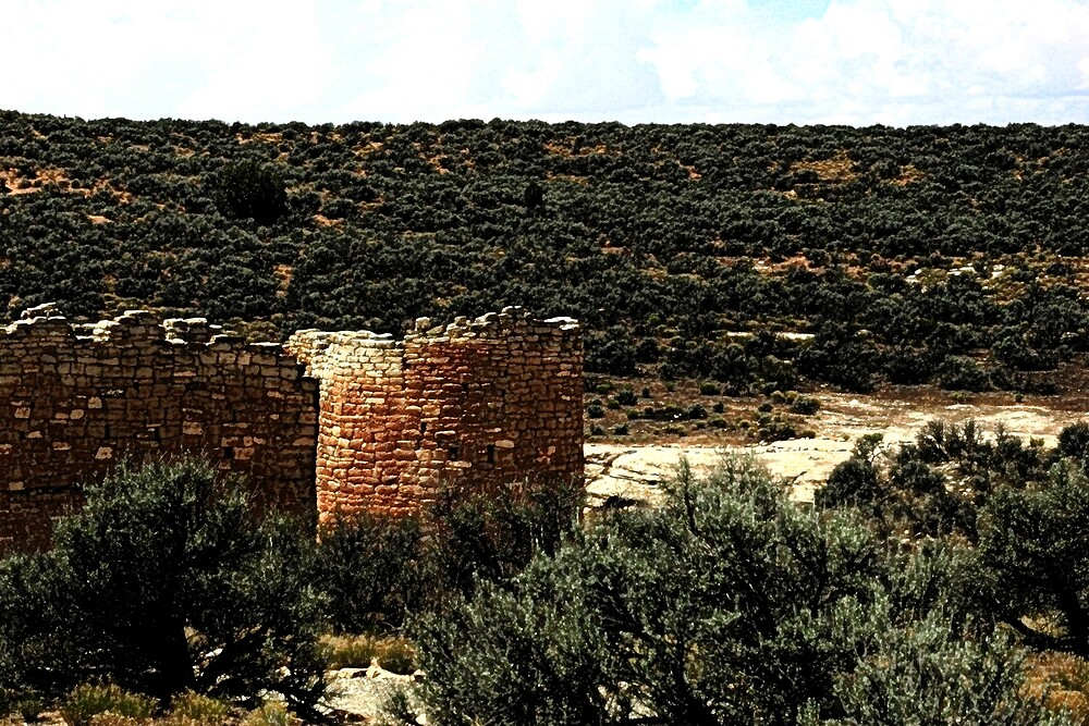 Hovenweep 34 by gpuronen