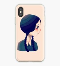 Wednesday iPhone Case