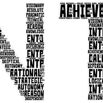 Untitled by MBTI