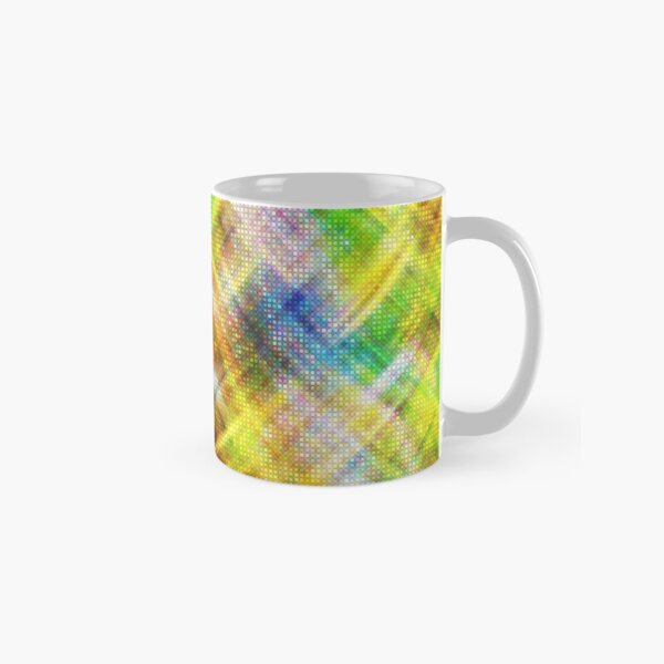 Light Points Classic Mug