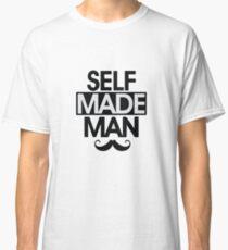 Kendrick Lamar - Self Made Man Classic T-Shirt