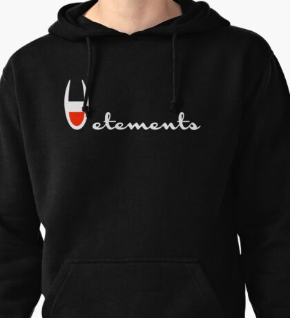 Vetements - Fashion Pullover Hoodie