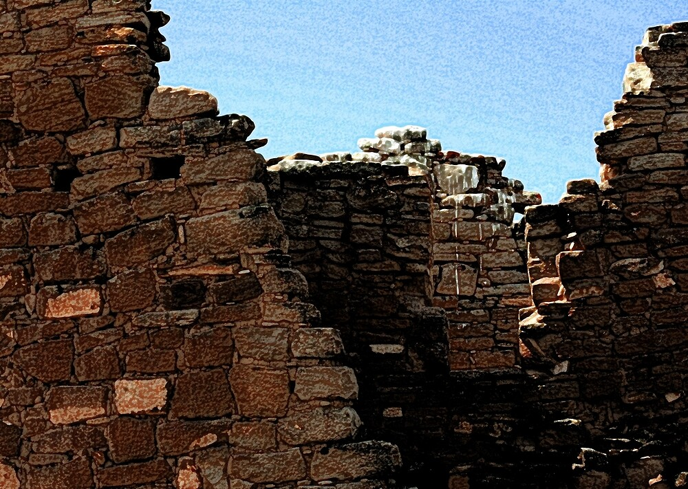 Hovenweep 40 by gpuronen