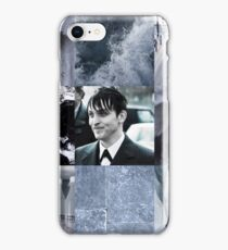 Oswald Cobblepot Aesthetic iPhone Case/Skin