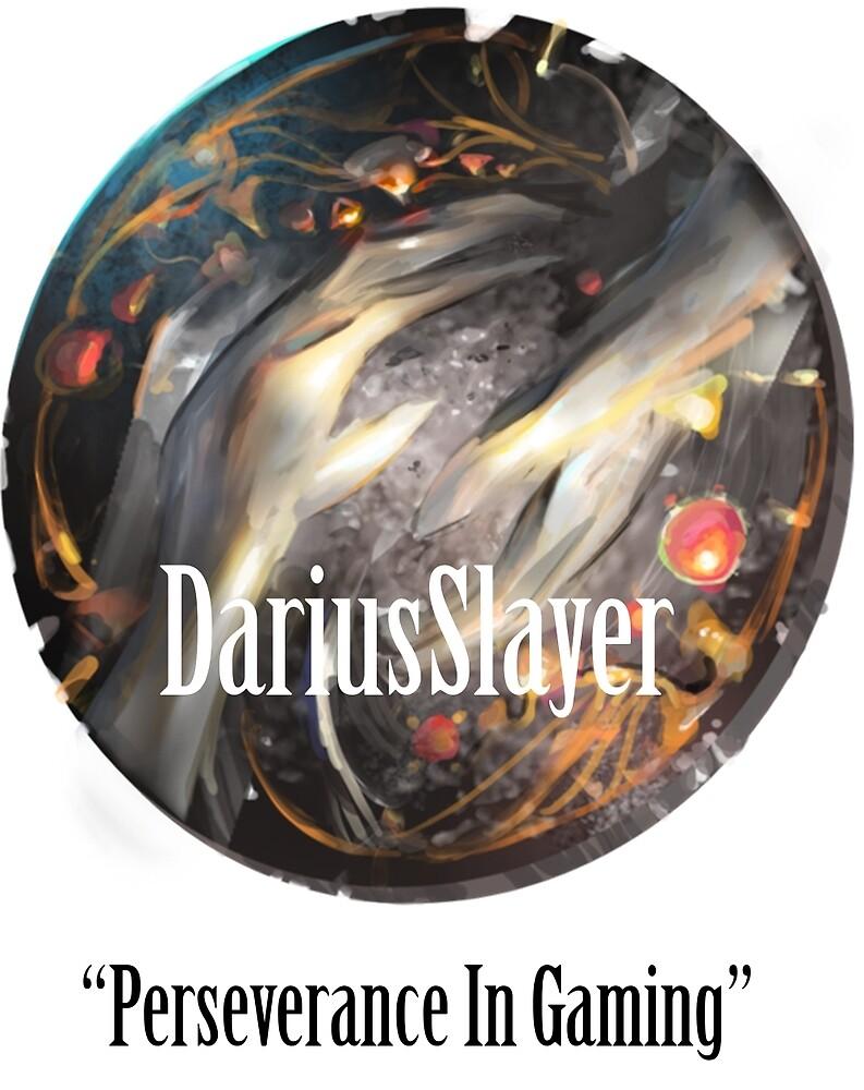 GodSlayer Tier Icon With Text by DariusSlayer
