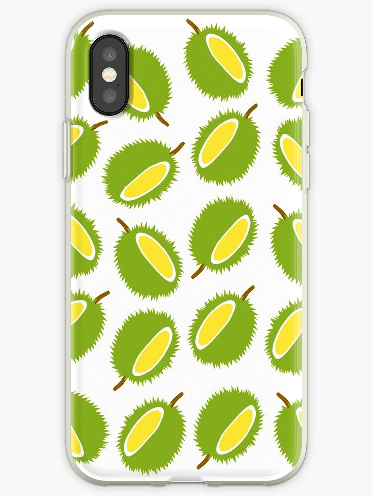 Durian by MittensChan