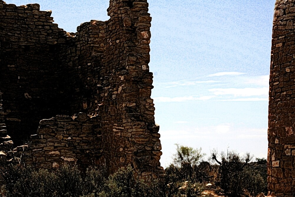 Hovenweep 44 by gpuronen
