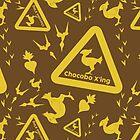 Chocobo print by gysahlgreens