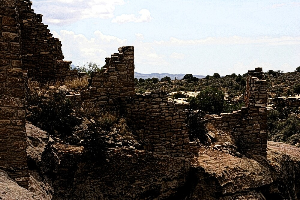 Hovenweep 46 by gpuronen