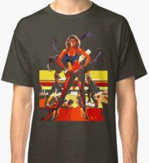 bowl-o-rama Classic T-Shirt