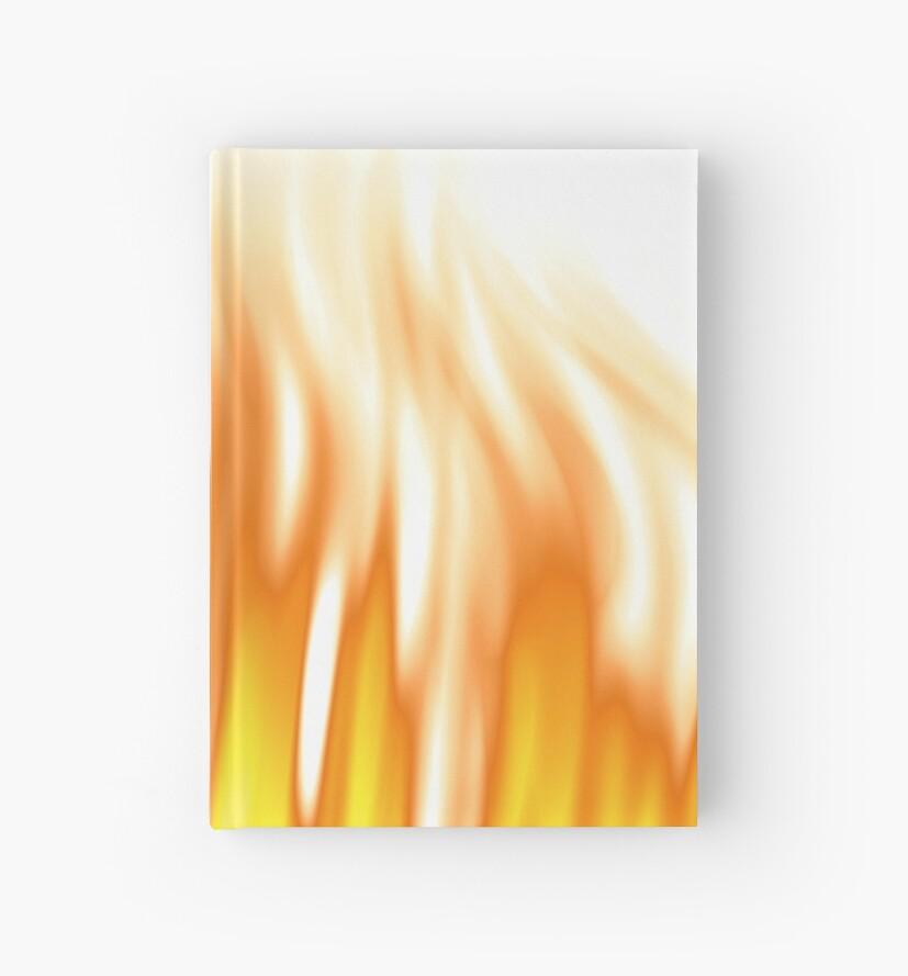 Fire and Flames by fatbanana