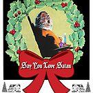 Say You Love Satan 80s Horror Podcast - Black Christmas by sayyoulovesatan