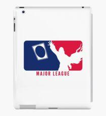 Major League iPad Case/Skin