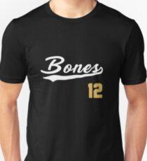 Bones 12 Unisex T-Shirt