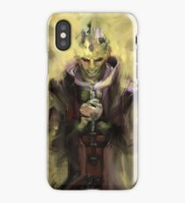 Thane - Dreaming Of A Cure iPhone Case/Skin