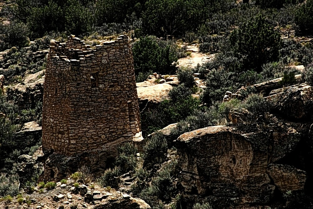 Hovenweep 51 by gpuronen