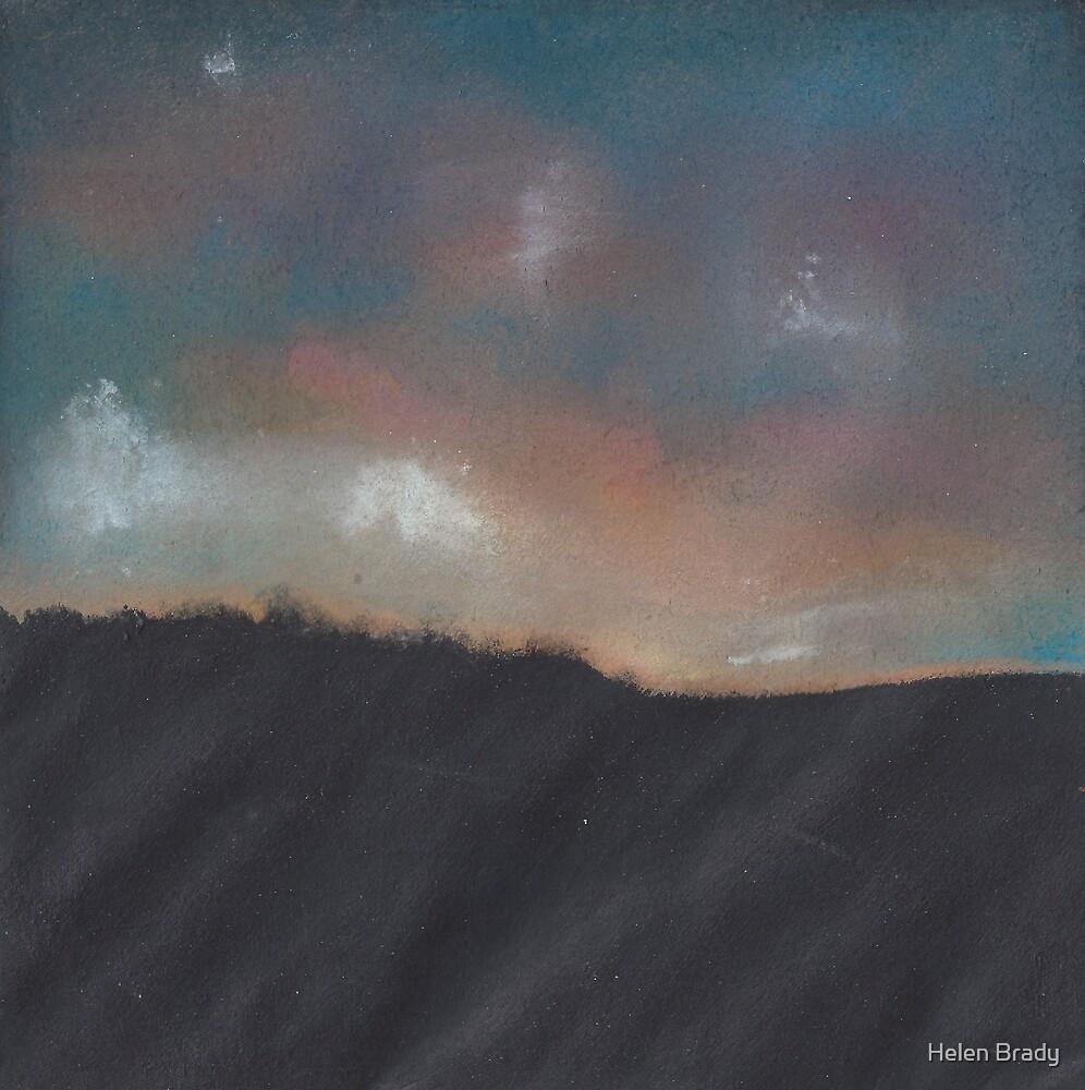 November by Helen Brady