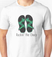 Rockin' the Chacs T-Shirt