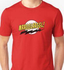 Murloc War Cry 2 T-Shirt