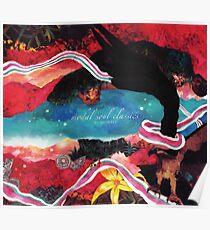 Nujabes - Modale Soul-Klassiker Poster