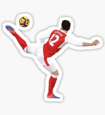 Olivier Giroud Sticker