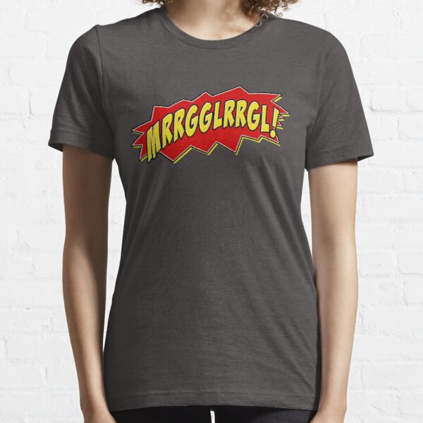 Murloc War Cry Essential T-Shirt