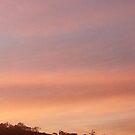 Romsey sunrise again by MIchelle Thompson
