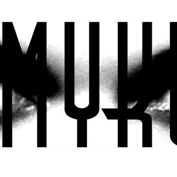 Eyes Of The Mummy by KissMyKunst