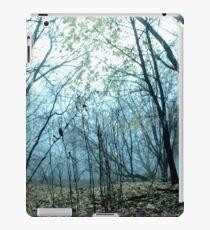 Lost woods iPad Case/Skin