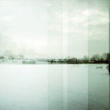 A certain slant of light by natalietyler