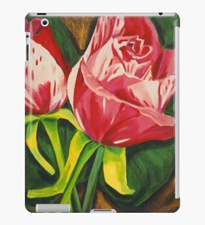 Heartrose iPad Case/Skin