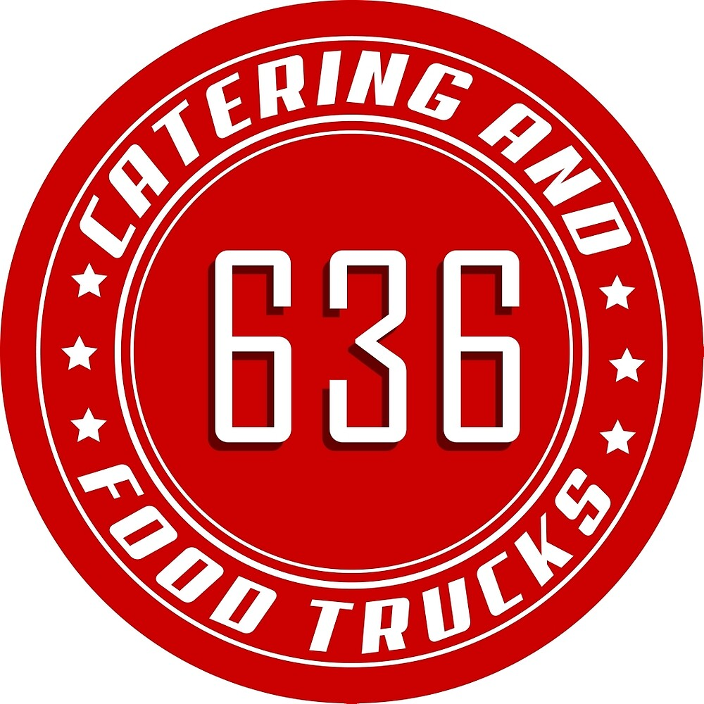636 Catering and Food Truck Logo by 636CateringandFT 636CateringandFoodTruck