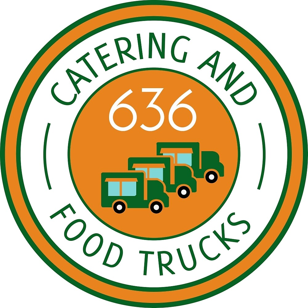 Alternative 636 Catering and Food Truck Logo 3 by 636CateringandFT 636CateringandFoodTruck