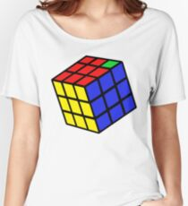 Unsolvable Problem Women's Relaxed Fit T-Shirt