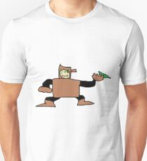 mm2wood T-Shirt