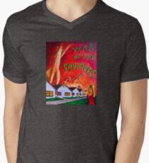War of the Squirrels T-Shirt