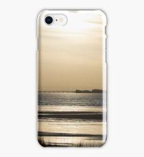 The Old Pier, Weston iPhone Case/Skin