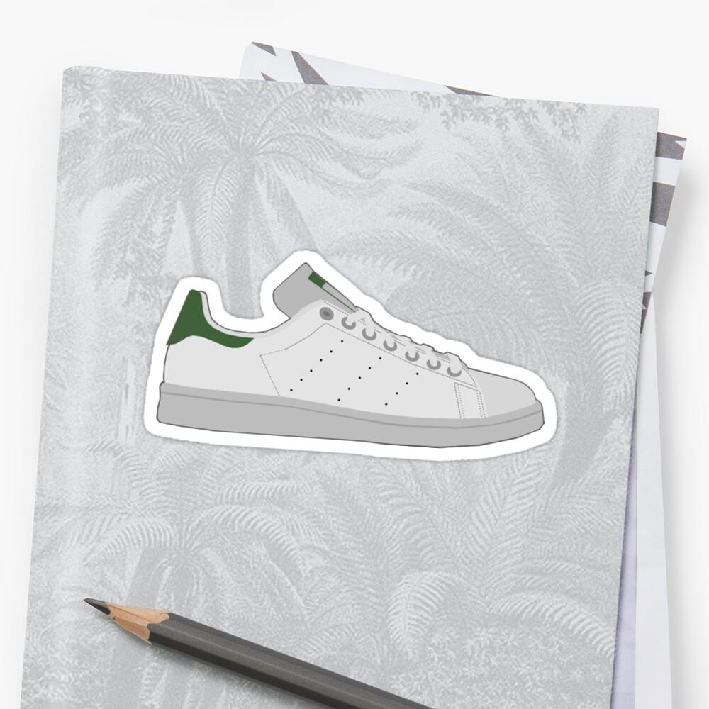 Adidas Stan Smith  by ham523