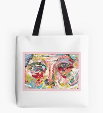 Cage The Elephant Come A Little Closer Tote Bag