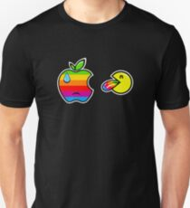 Yummy Apple Unisex T-Shirt