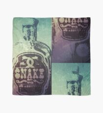Snake Oil - Now  GM Free Scarf