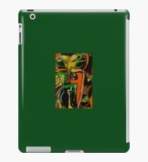 Metaphysician iPad Case/Skin
