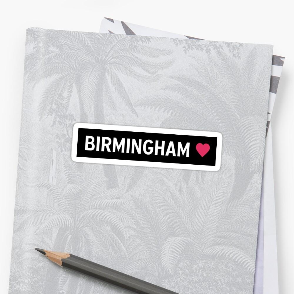 Birmingham by alison4