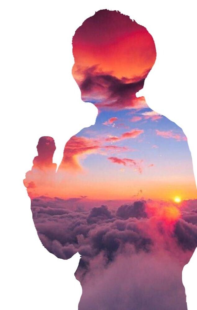 Seventeen Sunset Hoshi by Lilyniki