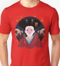 Robotic Geisha T-Shirt