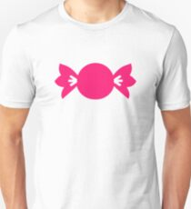 Pink candy Unisex T-Shirt